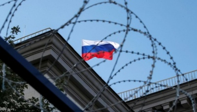 """ЄС розширив санкційний """"кримський"""" список - 177 росіян та 44 компанії"""