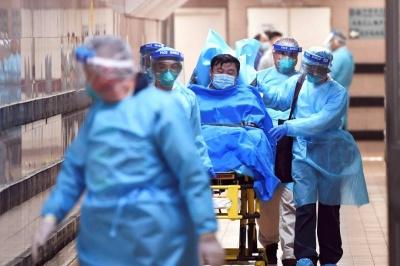 В Україну через тиждень можуть поставити тести для визначення нового коронавіруса
