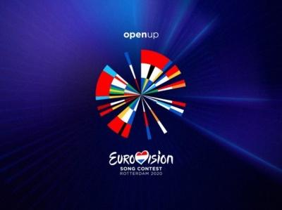 Евровидение-2020: стало известно, в каком полуфинале будет выступать Украина