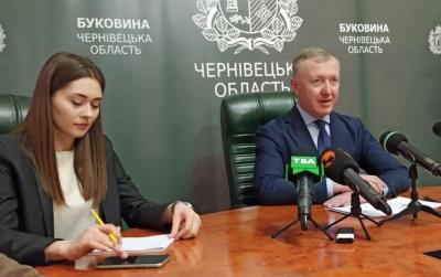 «Досить терпіти «клаптикові» ремонти»: Осачук анонсував масштабне будівництво доріг на Буковині
