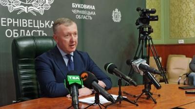 Голова Чернівецької ОДА закликав будівельників не блокувати тендери скаргами в АМКУ