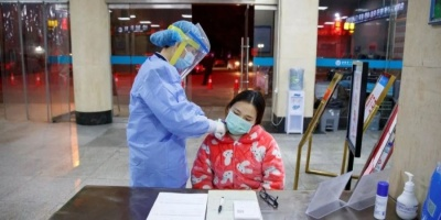 У Франції зафіксували четвертий випадок зараження новим коронавірусом