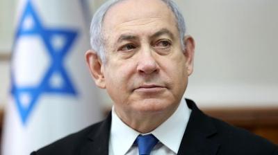 В Ізраїлі вперше в історії прем'єру офіційно пред'явили звинувачення у корупції