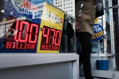 Чоловік втратив $2,6 млн лотерейного виграшу, бо не знав англійську мову