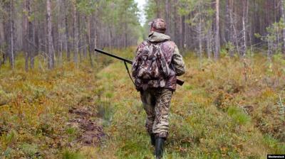 Анекдот дня: про вдале полювання