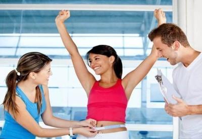 Зимова втрата ваги: 4 прості поради для схуднення до літа