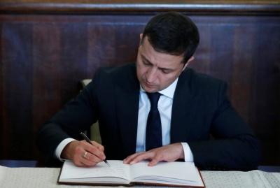 К концу недели Зеленский назначит еще нескольких председателей РГА на Буковине, - Осачук