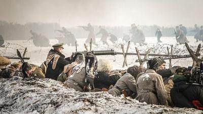 Сьогодні Україна вшановує загиблих у бою під Крутами