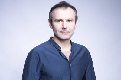 Гонорар в 100 тисяч євро: Святослав Вакарчук не знав про вартість виступу в Мінську