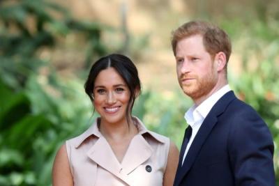 Єлизавета II позбавила принца Гаррі і Меган Маркл ще однієї місії