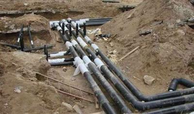 Чи буде водовідведення на Роші: у Чернівецькій міськраді відповіли на петицію