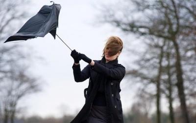 Синоптики попередили про посилення вітру в Чернівецькій області