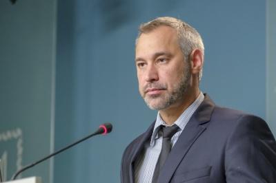 Генпрокурор визнав, що докази у справі про вбивство Шеремета є недостатніми