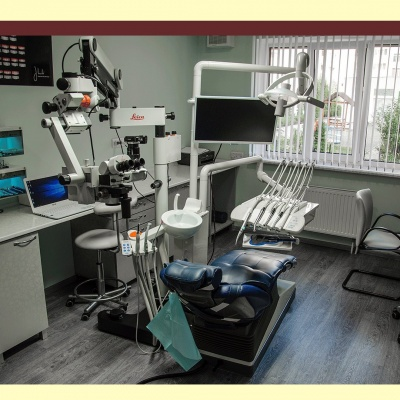 Шукаєте хорошого стоматолога? Ми знаємо, де у м. Чернівці подбають про ваші зуби*