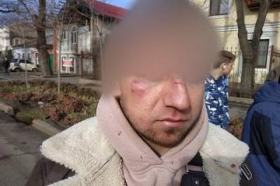 У Миколаєві очевидці ДТП побили водія, який насмерть збив жінку