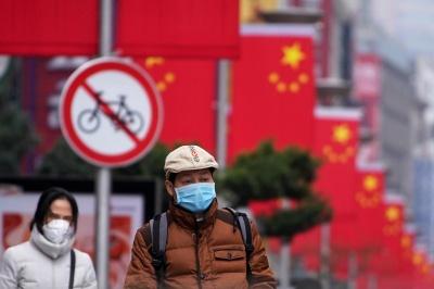 """ВООЗ закликала країни світу підготуватися до протидії """"уханському"""" коронавірусу"""