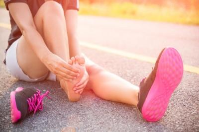 Чому зводить м'язи: можливі причини
