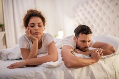 Найпоширеніші страхи чоловіків і жінок під час сексу