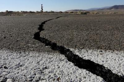 Вночі в Румунії стався землетрус: поштовхи дійшли до України