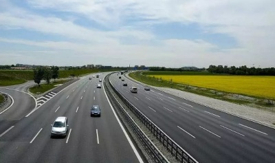 На Буковине могут построить два скоростных шоссе