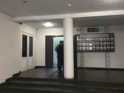 У Чернівцях СБУ проводить слідчі дії в приміщенні податкової, – ЗМІ