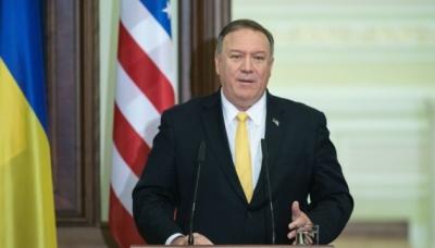 Держсекретар США: Україна – це фортеця, межа між свободою і авторитаризмом