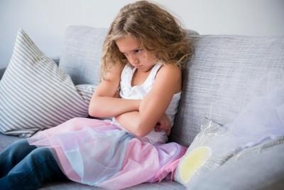 ТОП-3 причини виникнення дитячої заздрості