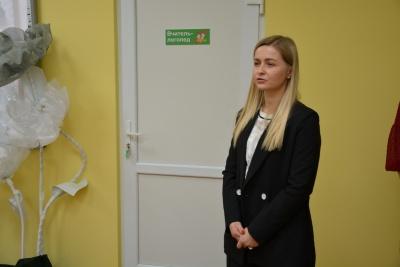 У Чернівцях відкрили інклюзивно-ресурсний центр – фото
