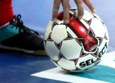 Як зіграли буковинські футзалісти у чемпіонаті України