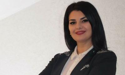 Хто така Ірина Антонюк, яку призначили на посаду голови Сокирянської РДА