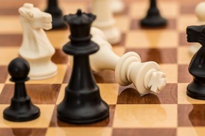 У Чернівцях триває чемпіонат області з шахів