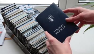 В уряді вже розробили законопроєкт щодо електронних трудових книжок — Дубілет