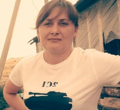 На Донбасі під час доставки ліків на передову загинула військовий медик
