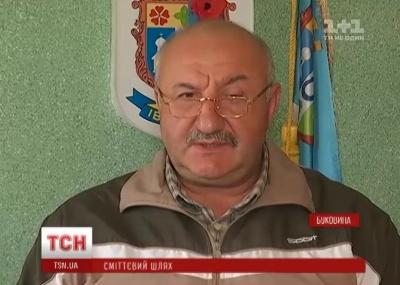 Хто такий Олексій Добровольський, якого призначили головою Кіцманської РДА
