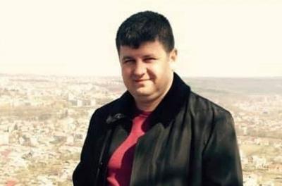 Хто такий Дмитро Козарійчук, якого призначили головою Заставнівської РДА
