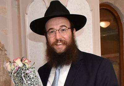 У головного рабина Буковини народився син