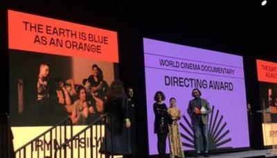 Українська режисерка здобула нагороду кінофестивалю Sundance