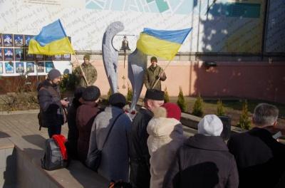 Подзвін за героєм: завтра у центрі Чернівців вшановуватимуть двох загиблих бійців