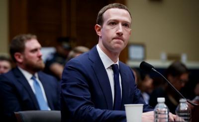 Цукерберг: Facebook буде блокувати тільки дійсно шкідливий контент