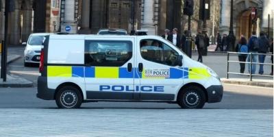 У Лондоні чоловік напав із ножем на перехожих. Його застрелили - відео