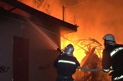 Під час пожежі в будинку загинула 85-річна буковинка