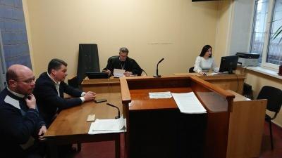 Прокуратура досі не призначила нового прокурора у «справі Білика»