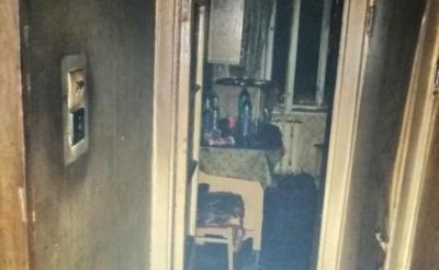 В Одесі внаслідок пожежі загинули 3 осіб