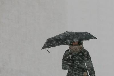 З 5 лютого в Україні розпочнеться похолодання