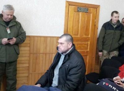 На Буковині поліція оголосила у розшук «кіборга» Валерія Красняна