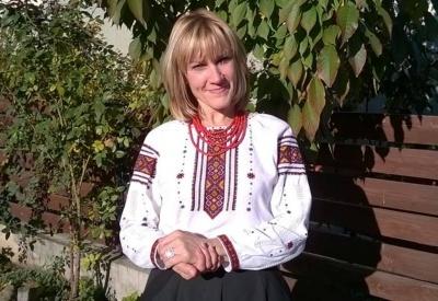 Помогите спасти директора гимназии из Черновцов, которая борется с тяжелой болезнью