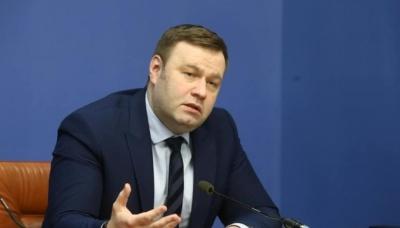 Міністр енергетики стверджує, що розділення платіжок не вплинуло на ціну газу