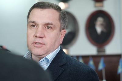 Пуршага хоче ще грошей з бюджету Чернівців на перинатальний центр