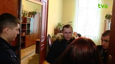 НАБУ проводить слідчі дії в кабінеті голови Чернівецької облради Мунтяна