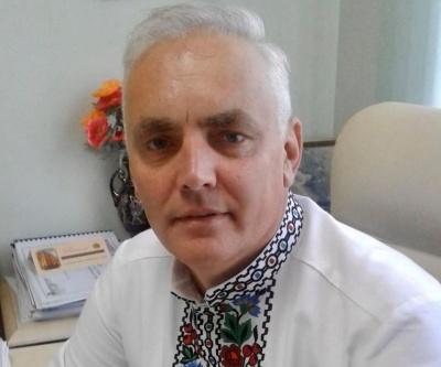 Хто такий Василь Ченківський, якого призначили головою Хотинської РДА